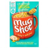 Mugshot Chicken & Sweetcorn Noodles 54g
